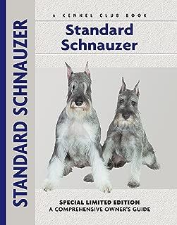 Standard Schnauzer (Comprehensive Owner's Guide)
