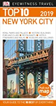 Top 10 New York City: 2019 (Pocket Travel Guide)