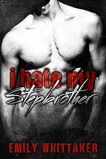 I Hate My Stepbrother (Forbidden Romance)