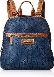 Calvin Klein Belfast Nylon Key Item Backpack
