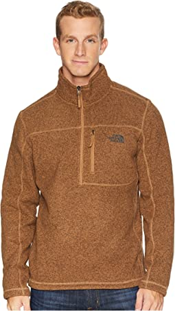Gordon Lyons 1/4 Zip