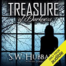 Treasure of Darkness: Palmyrton Estate Sale Mystery Series, Book 2