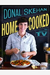 Home Cooked Kindle Edition