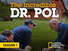 The Incredible Dr. Pol, Season 1