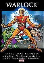 Warlock Masterworks Vol. 1 (Warlock (1972-1976))