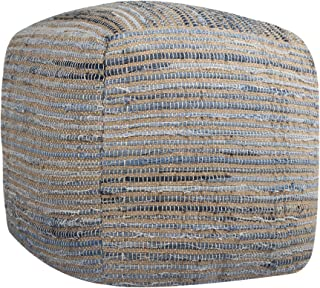 Best traditional indian poufs Reviews