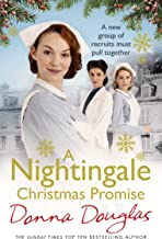 A Nightingale Christmas Promise: (Nightingales 10)