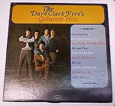 Best dave clark five lp Reviews
