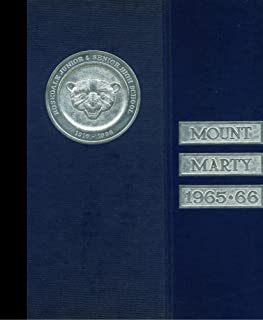 (Reprint) 1966 Yearbook: Rosedale High School, Kansas City, Kansas