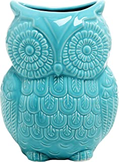 Best ceramic owl vase Reviews