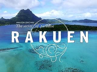 RAKUEN The Secret of Paradise