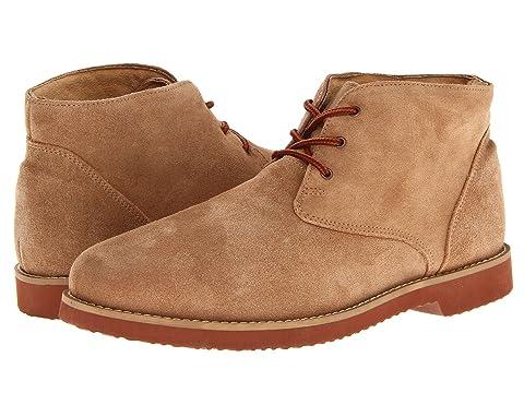 Woodbury Plain Toe Casual Chukka Boot Nunn Bush CH4DSwaBN