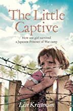 The Little Captive (English Edition)
