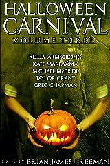 Halloween Carnival Volume 3 Kindle Edition