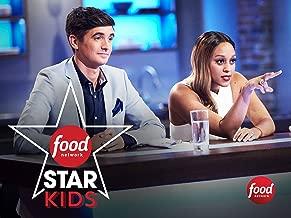 Food Network Star Kids, Season 1