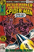 The Spectacular Spider-Man, No. 27