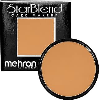 Mehron Makeup StarBlend Cake (2 ounce) (Eurasia Chinois)