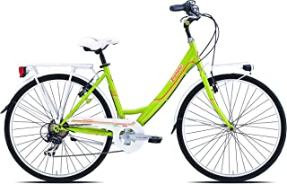 Amazonit Legnano Bici