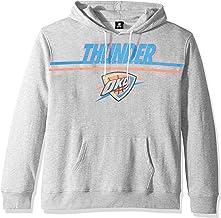 Ultra Game NBA Men's Soft Fleece Pullover Sweatshirt Hoodie