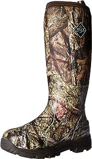 حذاء صيد وودي بلس للرجال من موك بوت