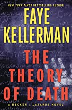The Theory of Death: A Decker/Lazarus Novel (Decker/Lazarus Novels)