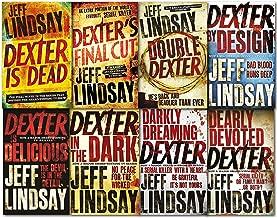 Best dexter book series Reviews