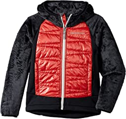 Obermeyer Kids - Gamma Hybrid Insulator Jacket (Toddler/Little Kids/Big Kids)