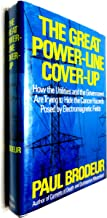 Great Power-Line Cover Up