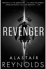 Revenger (The Revenger Series Book 1) Kindle Edition