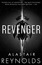 Revenger (The Revenger Series Book 1)