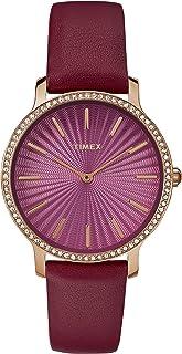Timex Women's Metropolitan Starlight 40mm Watch
