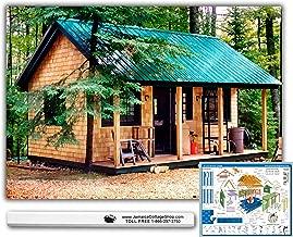 vermont cottage plans