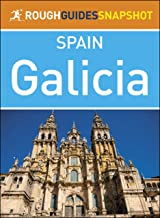 Galicia (Rough Guides Snapshot Spain)