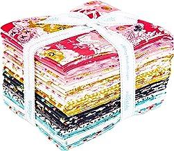 Sue Daley Faith, Hope & Love Fat Quarter Bundle (FQ-10320-30) by Riley Blake