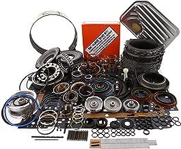 Chevy GM 4L60E 4L65E 4L70E Transmission Alto Deluxe Level 2 Rebuild Kit 2004-On