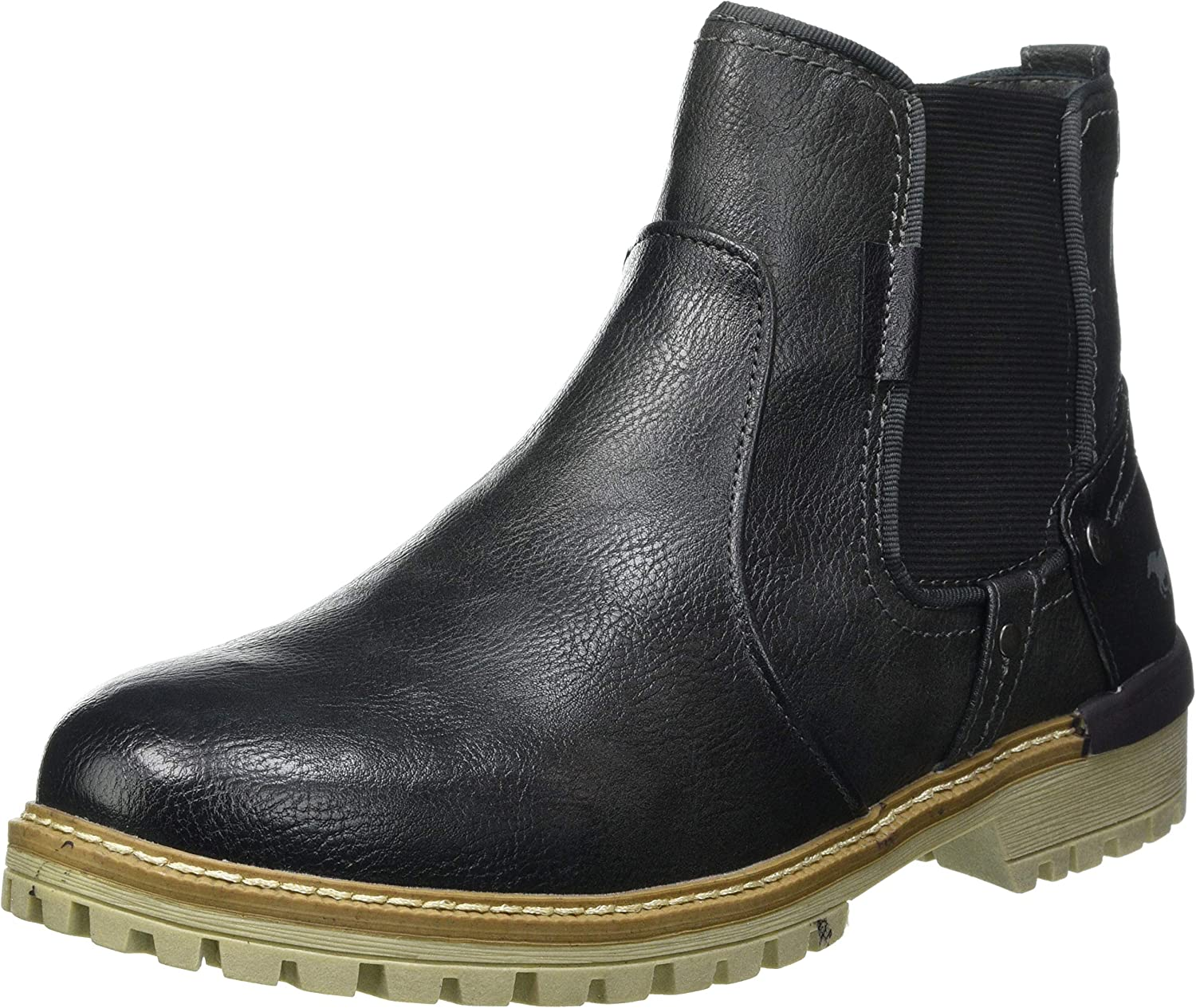 Mustang Popular Max 75% OFF products Men's Boot Chelsea