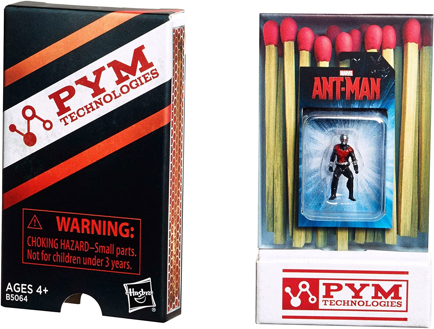 SDCC 2015 Exclusive Marvel AntMan 0.75  Micro Figure