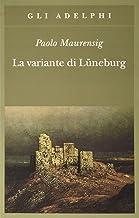 Permalink to La variante di Lüneburg PDF
