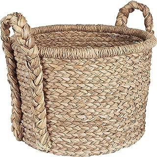 Best pottery barn wicker laundry basket Reviews