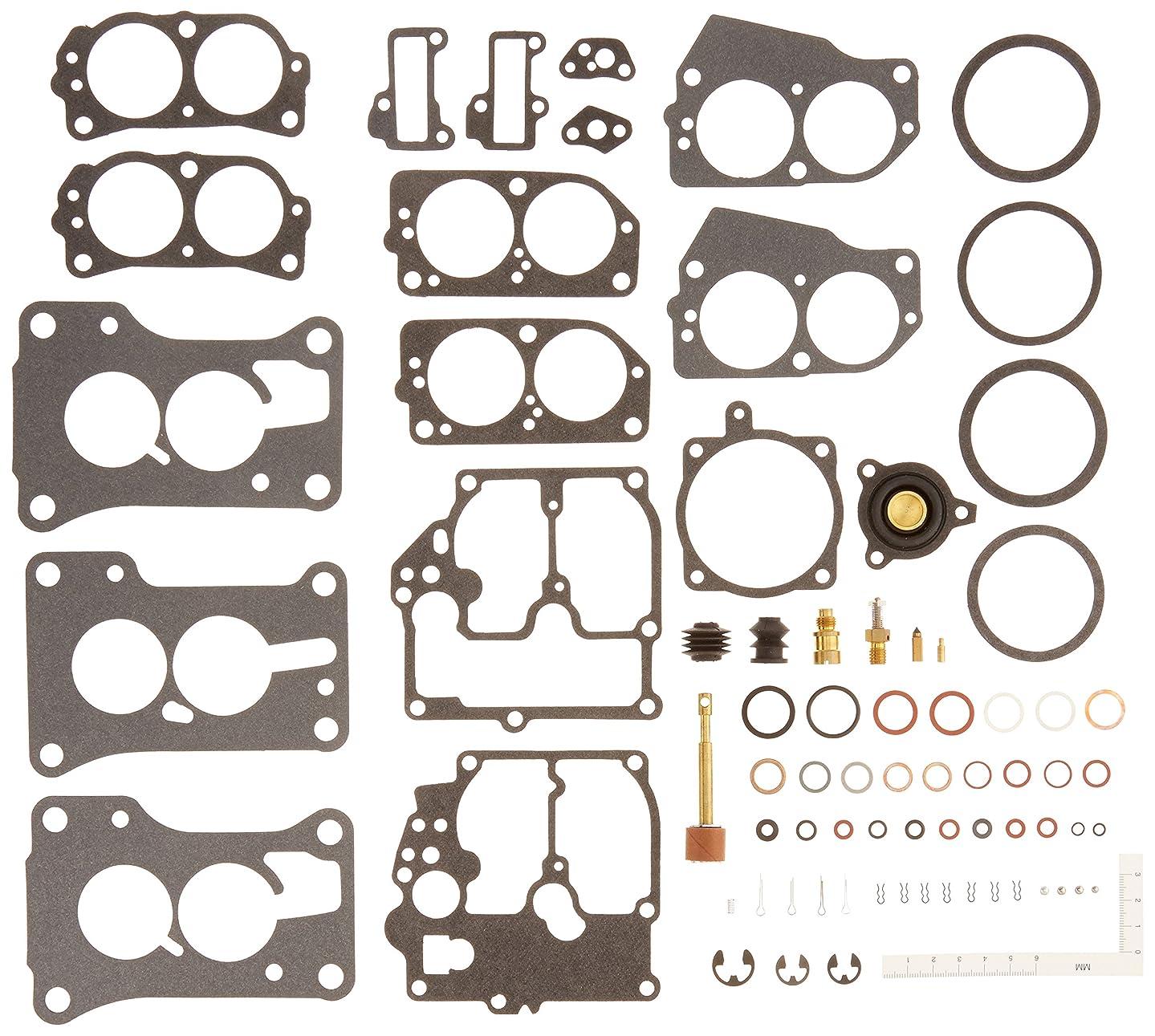 Hygrade Fuel Components 739C Carburetor Kit