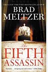 The Fifth Assassin (The Culper Ring Series Book 2) Kindle Edition