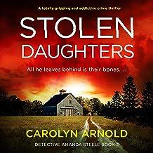 Stolen Daughters: Detective Amanda Steele, Book 2