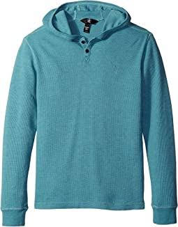 Volcom Kids - Murphy Thermal (Big Kids)