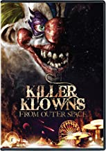 Killer Klowns From Outer Space [Importado]