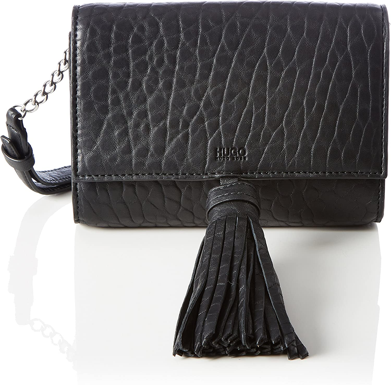 HUGO Women's Teresaa 10202305 01 Shoulder Bag