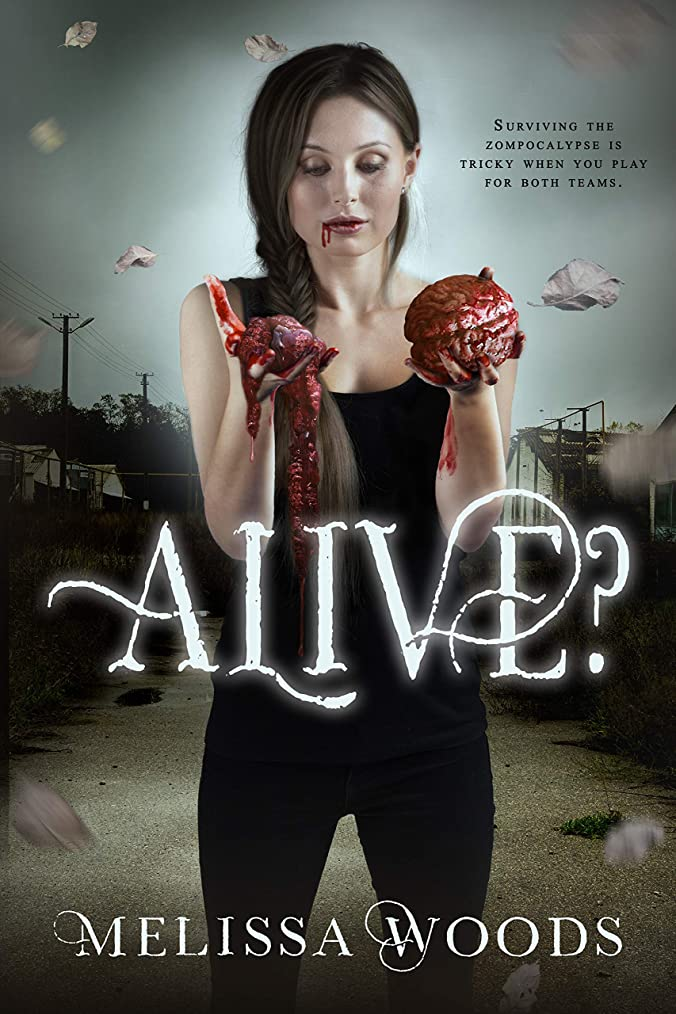 リンケージカエル切り離すAlive? (The Alive? Series Book 1) (English Edition)
