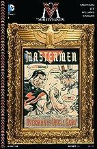 The Multiversity: Mastermen (2014) #1 (The Multiversity: Mastermen (2015-)Graphic Novel)