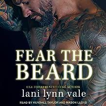 Fear the Beard: Dixie Warden Rejects MC Series, Book 2