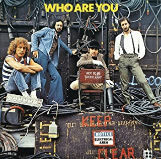 Who Are You [12 inch Analog]