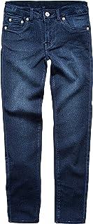 Levi's Girls' 710 Super Skinny Fit Soft Jeans